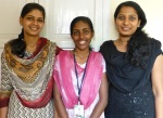 Rajagiri College MSW Students